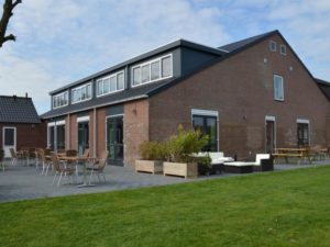de Vennen - Nederland - Gelderland - 30 personen