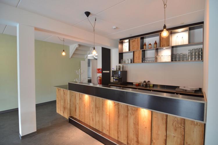 de Vennen - Nederland - Gelderland - 30 personen - keuken