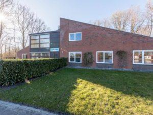 Hunzepark 10 - Nederland - Drenthe - 36 personen