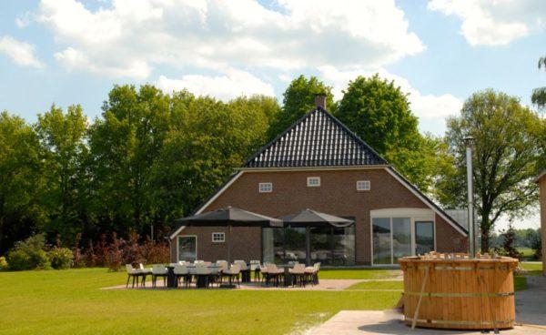 Groepsaccommodatie 31344 - Nederland - Drenthe - 30 personen - huis