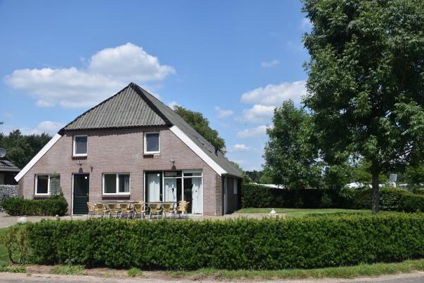 Overig DG115 - Nederland - Drenthe - 32 personen afbeelding