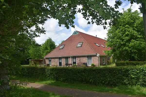 Overig DG183 - Nederland - Drenthe - 32 personen afbeelding