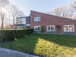 Overig DH013 - Nederland - Drenthe - 36 personen afbeelding