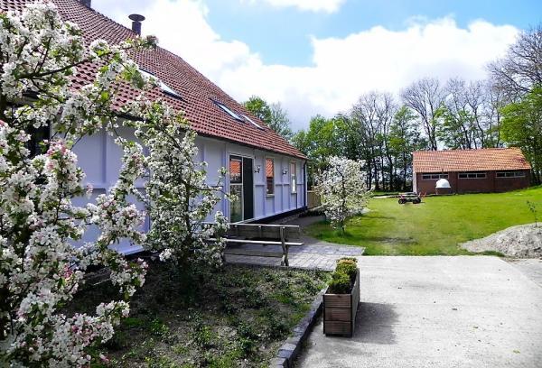Boerderij OV151 - Nederland - Overijssel - 34 personen afbeelding